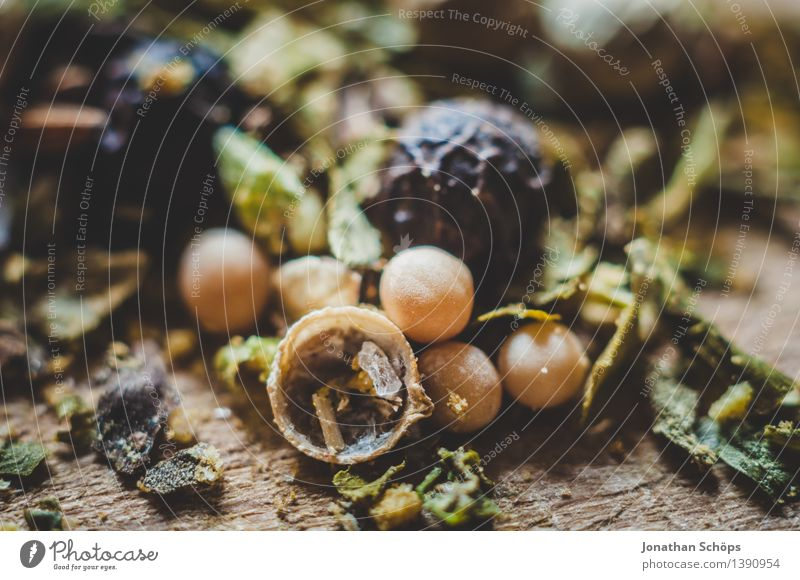 Gewürzmischung III Gesunde Ernährung Essen Foodfotografie Lifestyle Lebensmittel ästhetisch genießen Kochen & Garen & Backen Kräuter & Gewürze