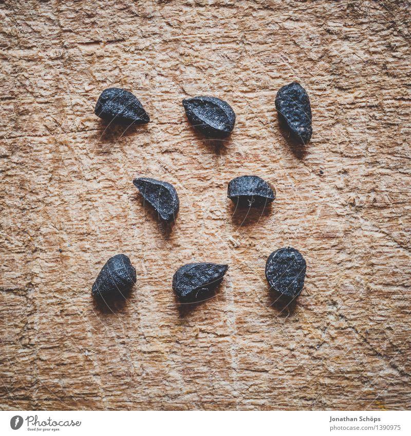 3-2-3 Gesunde Ernährung schwarz Speise Foodfotografie Gesundheit Holz Lebensmittel Ordnung genießen Kochen & Garen & Backen Kräuter & Gewürze Küche lecker