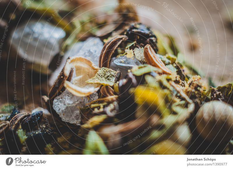 Gewürzmischung VI Lebensmittel Kräuter & Gewürze Ernährung Gesunde Ernährung Speise Foodfotografie ästhetisch lecker genießen kochen & garen Kümmel Salz