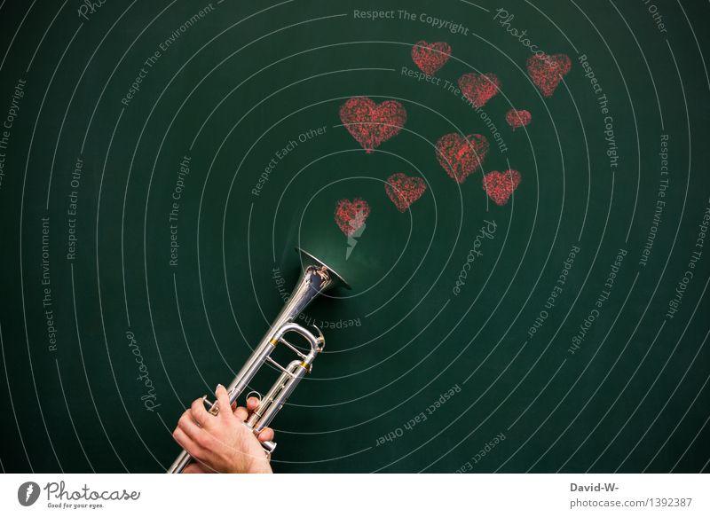Herzlichen Glückwunsch Freude Leben harmonisch Freizeit & Hobby Spielen Valentinstag Weihnachten & Advent Hochzeit Geburtstag Schule Tafel Mensch maskulin