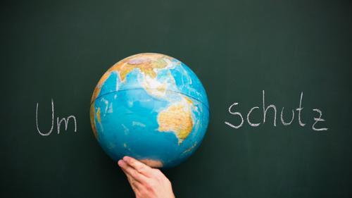 Umweltschutz Mensch Natur Ferien & Urlaub & Reisen Leben Schule Erde Tourismus lernen Zukunft Hinweisschild Hilfsbereitschaft Hoffnung Zusammenhalt Bildung