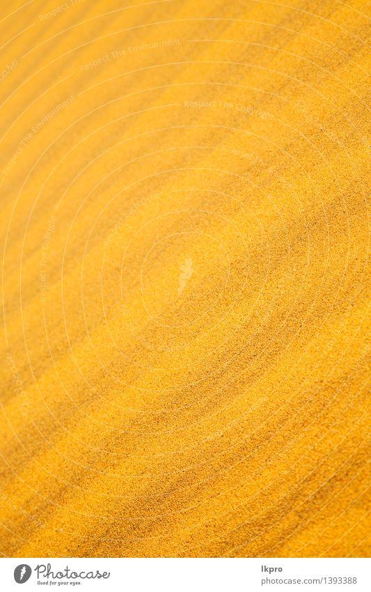 er Sahara Marokko Wüste schön Ferien & Urlaub & Reisen Tapete Natur Landschaft Sand Schönes Wetter Urwald Hügel heiß braun gelb Einsamkeit Idylle wüst Düne