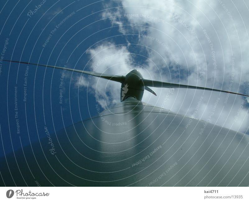 Windrad ökologisch Elektrizität Elektrisches Gerät Technik & Technologie Winrad Energiewirtschaft