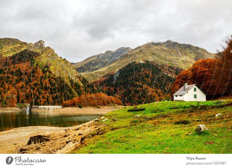 # 1397487 Natur Landschaft Berge u. Gebirge natürlich Farbe Hintergrundbild Beautyfotografie horizontal Farbfoto Außenaufnahme