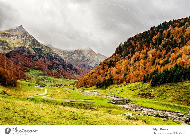 # 1397530 Natur Farbe Landschaft Berge u. Gebirge natürlich Hintergrundbild Beautyfotografie horizontal