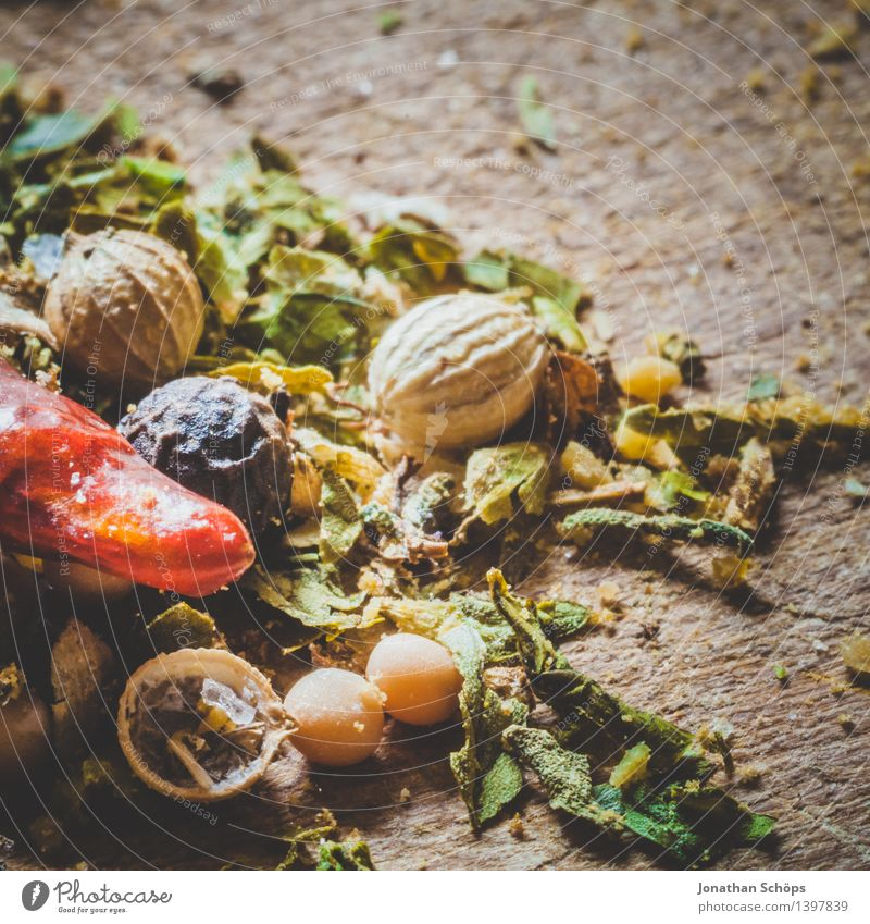 Gewürzmischung I Gesunde Ernährung Essen Gesundheit Lifestyle Lebensmittel ästhetisch genießen Kochen & Garen & Backen Kräuter & Gewürze Scharfer Geschmack