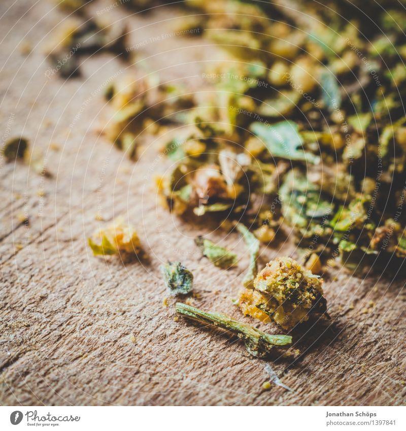 Gewürzmischung XII grün Gesunde Ernährung gelb Speise Foodfotografie Lifestyle Lebensmittel ästhetisch genießen Kochen & Garen & Backen Kräuter & Gewürze