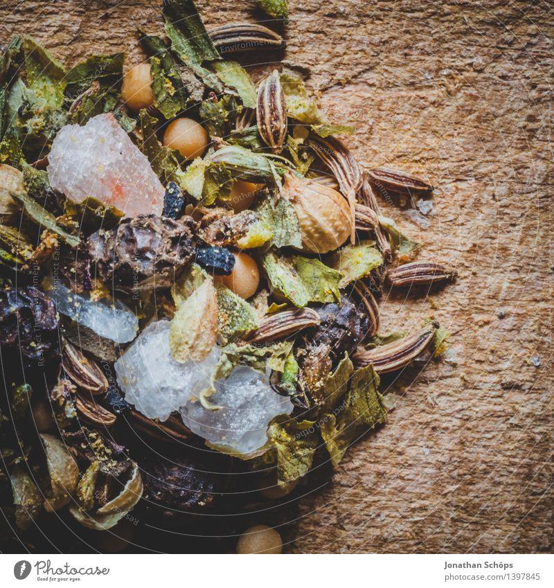 Gewürzmischung X Lebensmittel Kräuter & Gewürze Ernährung Gesunde Ernährung Speise Foodfotografie ästhetisch lecker genießen kochen & garen Kümmel Salz Kochsalz