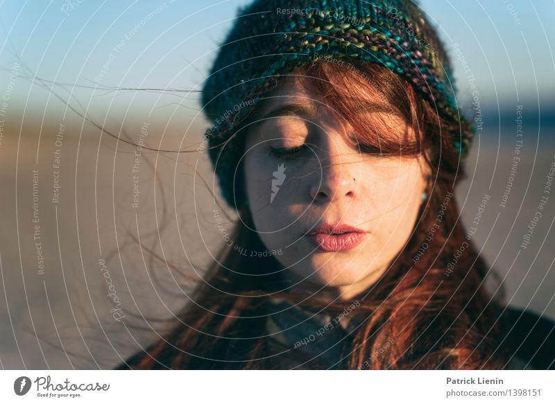 How do you think it feels elegant Stil schön Haare & Frisuren Haut Gesicht Leben harmonisch Wohlgefühl Zufriedenheit Sinnesorgane Erholung ruhig Ausflug