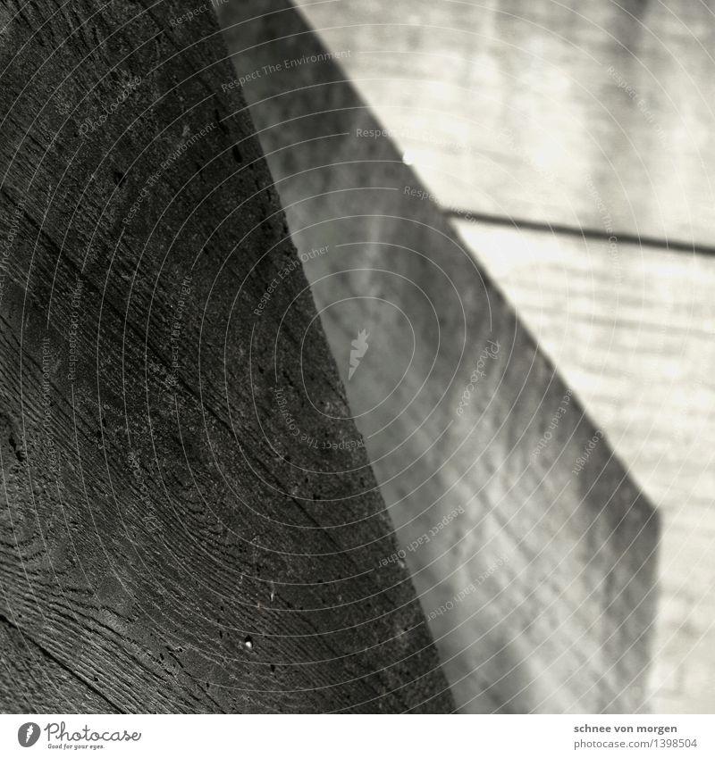 Beton Kunst Architektur Bauwerk Gebäude Mauer Wand Fassade Stein Linie ästhetisch Präzision Außenaufnahme Experiment abstrakt Muster Strukturen & Formen