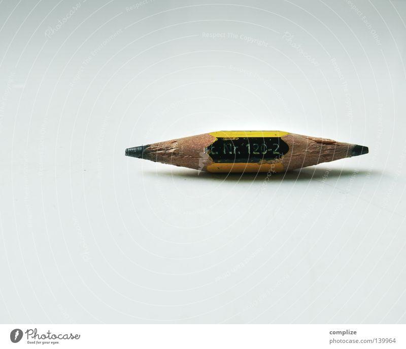 etwas kurz aber praktisch! frisch Kreativität Schreibstift innovativ Bleistift Gemälde zeichnen Zeichenstift 2 mehrere Arbeit & Erwerbstätigkeit arbeitend