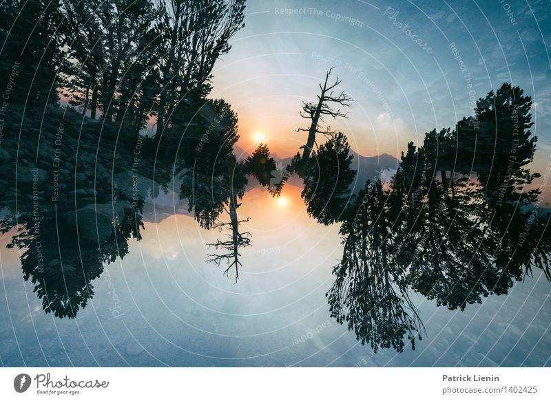 Different Reality Wellness harmonisch Wohlgefühl Zufriedenheit Sinnesorgane Erholung Meditation Tourismus Ausflug Abenteuer Ferne Freiheit wandern Umwelt Natur
