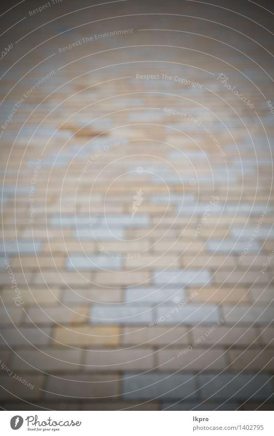 in London abstrakte Textur Design Haus Tapete Gebäude Architektur Stein Beton Rost alt dreckig retro braun grau schwarz weiß antik Antiquität Mosaik Hintergrund