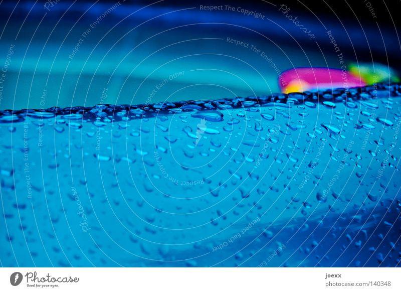 Randerscheinung Sommer Wasser Wolken kalt Spielen Regen Freizeit & Hobby frisch Wassertropfen Regenwasser Tropfen Schwimmbad Kunststoff Im Wasser treiben Spielzeug Entertainment