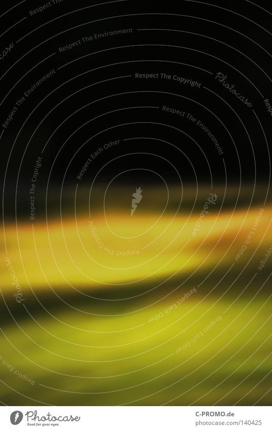 abstract background grün schwarz abstrakt gelb Farbe dunkel Hintergrundbild gefährlich Flüssigkeit Neonlicht diffus