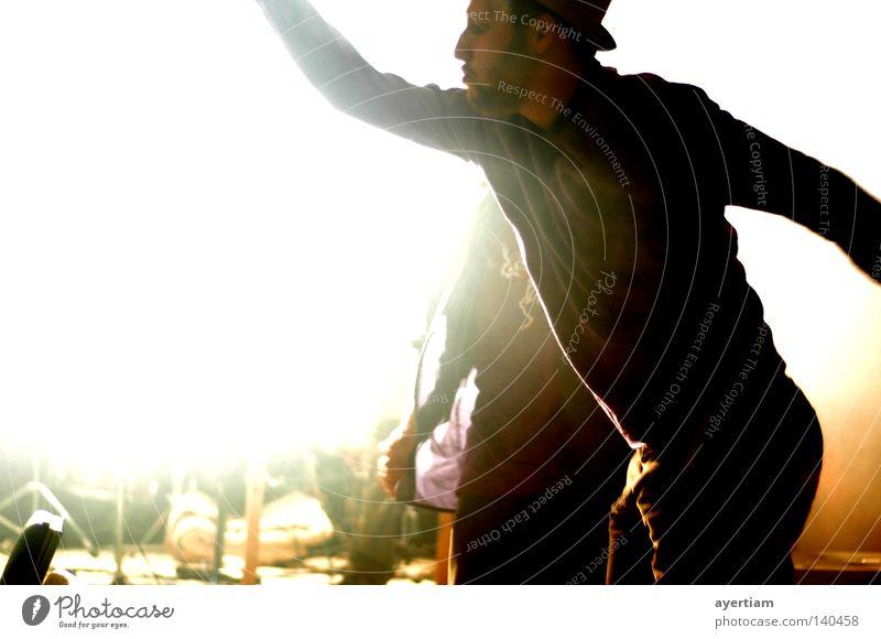 Lichttanz Musik Tanzen Kunst Kunsthandwerk