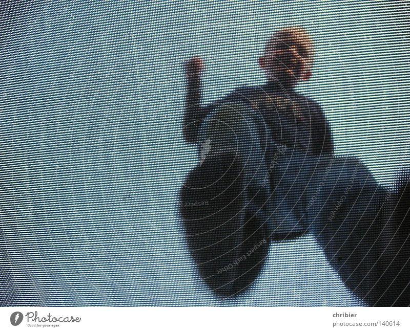 BigFoot Kind Freude Junge springen Fuß Kindheit Freizeit & Hobby Netz Strümpfe Gitter Applaus Schwung hüpfen Trampolin