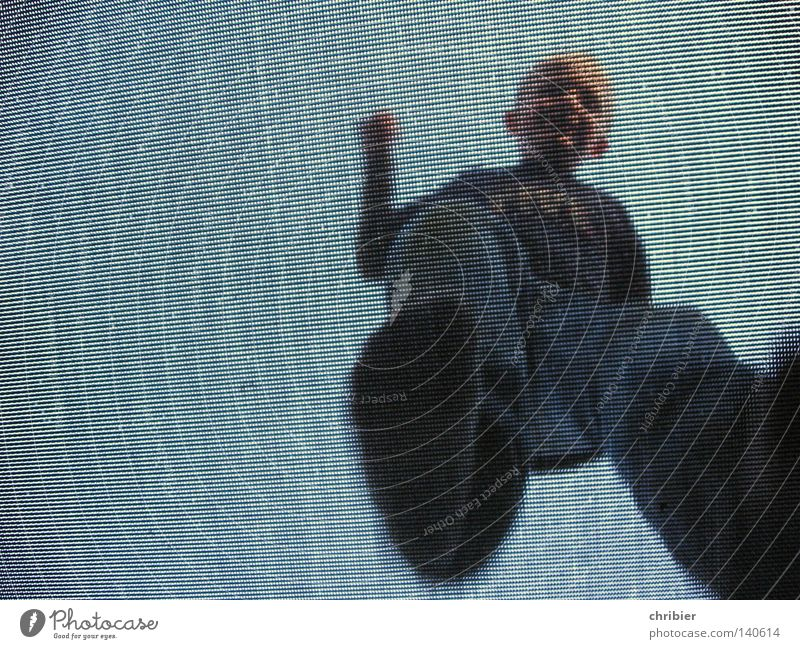 BigFoot Trampolin hüpfen springen Schwung Strümpfe Fuß Freude Applaus Junge Gitter Netz Kind Freizeit & Hobby chribier Kindheit