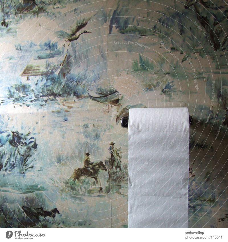 take a break Haus Papier Bad Vergänglichkeit Toilette Dienstleistungsgewerbe Reiter Storch Südfrankreich Tschechien Prag Provence Routine Camargue