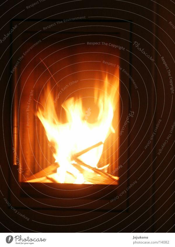 Fire(man) Brand Feuerwehrmann Feuerstelle