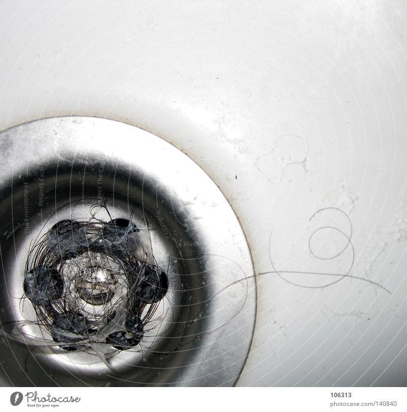 SAEED WAS THERE Natur Wasser schön Haare & Frisuren geschlossen dreckig glänzend authentisch Metallwaren Reinigen Sauberkeit Müll Badewanne Wut lecker