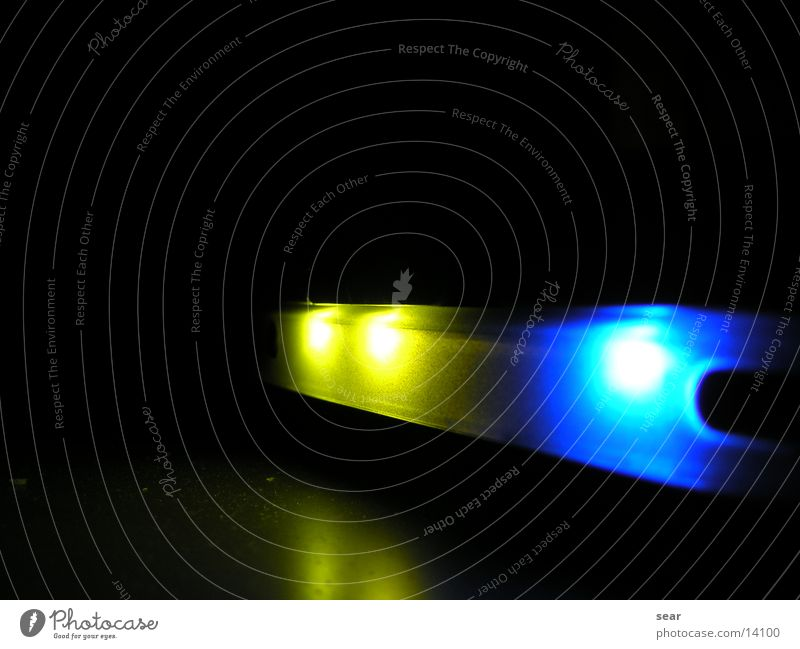 raumschiff Technik & Technologie UFO Außerirdischer Leuchtdiode Informationstechnologie Elektrisches Gerät