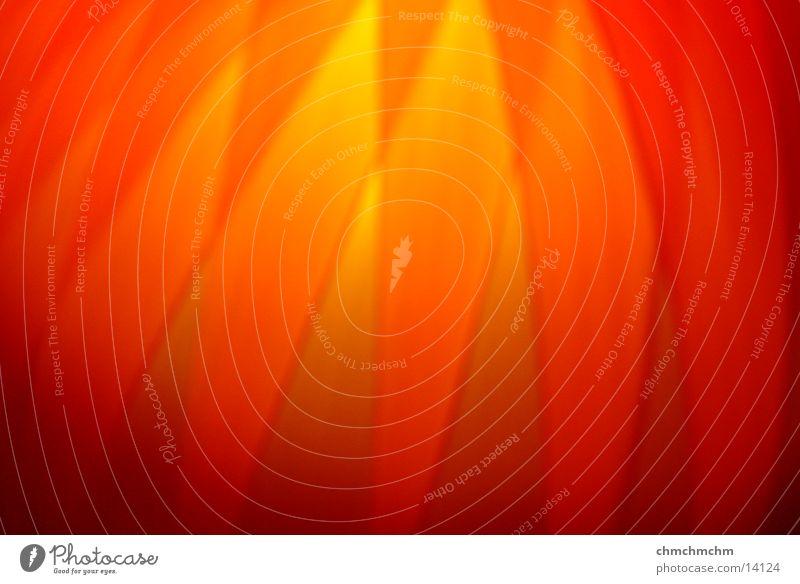 orange_IN_motion Lampe Design Häusliches Leben kultig Lamelle