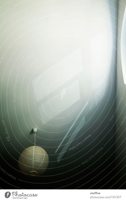 Nachmieter gesucht! IV Sonne Haus Lampe Fenster Gebäude Raum Wohnung Häusliches Leben Schatten Licht Decke Mieter Schlafzimmer durchfluten