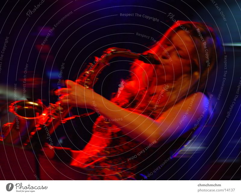 wwwnicolejode Frau Musiker Funktechnik Kaiserslautern