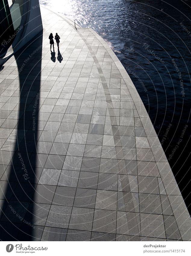 Das Schattendasein Ferien & Urlaub & Reisen Tourismus Ausflug Sightseeing Städtereise Schönes Wetter Hauptstadt Stadtzentrum Sehenswürdigkeit Wahrzeichen