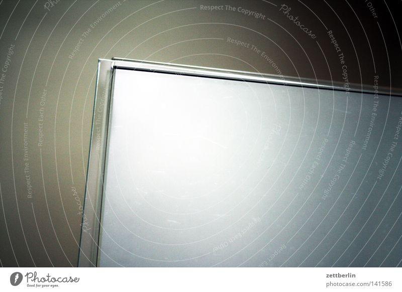 Glas Baustelle Stahl obskur Handwerk Fensterscheibe Material Autofenster Glätte Hammer Diamant Glasscheibe Glaser glasartig Metallring