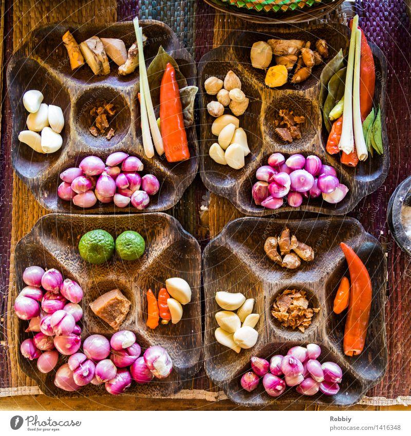 Balinesische Küche Lebensmittel Gemüse Kräuter & Gewürze Ernährung Bioprodukte Vegetarische Ernährung Slowfood Asiatische Küche Geschirr Teller authentisch