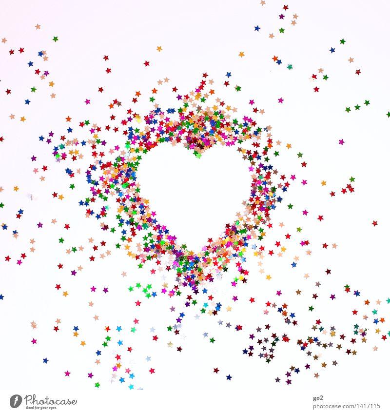 Herzflimmern Freude Liebe Gefühle Glück Feste & Feiern Party Geburtstag Fröhlichkeit ästhetisch Kreativität Herz Lebensfreude Romantik Zeichen Hochzeit Kitsch