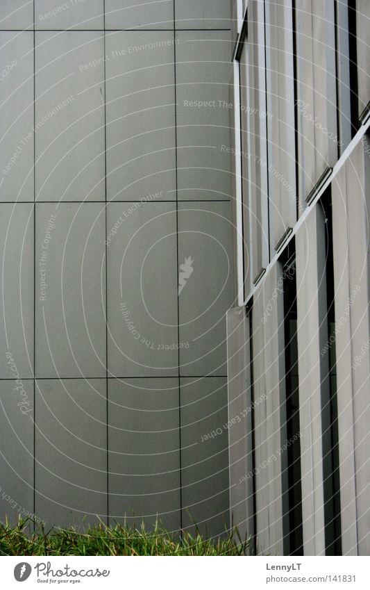 BAUHAUSUNI grau Architektur modern Bildung Symmetrie Weimar Bauhaus