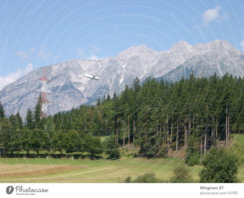 Igls - Österreich Berge u. Gebirge Innsbruck