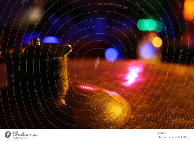 .:: ChurchNight 2006 ::. Wärme Musik Physik Konzert Gottesdienst Becken Schlagzeug