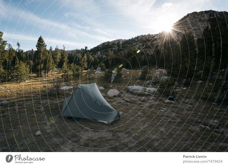 California Nights Wellness harmonisch Wohlgefühl Ferien & Urlaub & Reisen Tourismus Ausflug Abenteuer Ferne Freiheit Berge u. Gebirge wandern Umwelt Natur