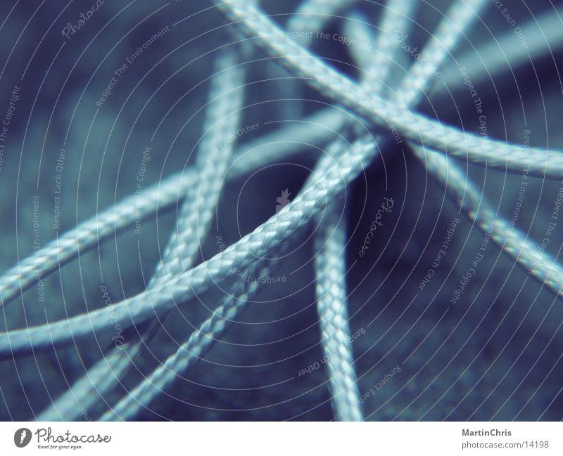 Schnüre Schnur Nylon Knäuel Industrie Seil