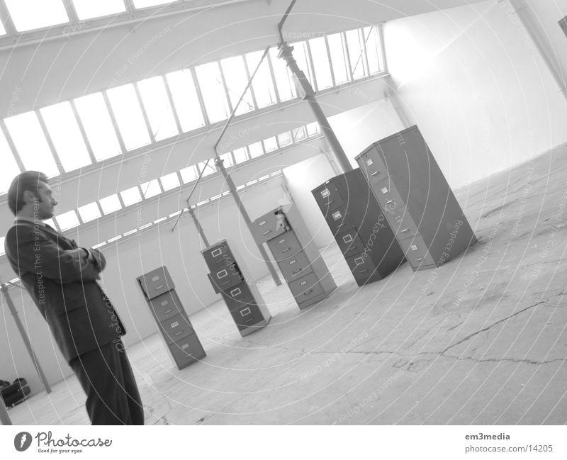 workaholic Industriefotografie Mensch Arbeit & Erwerbstätigkeit buisnes Büro Business