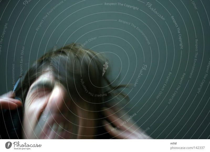 energetisches musikhören pt1 Punkrock Porträt durchdrehen fahren Vollgas unklar Musik hören Kopfhörer Begeisterung verrückt Gefühle headbangen steil gehen