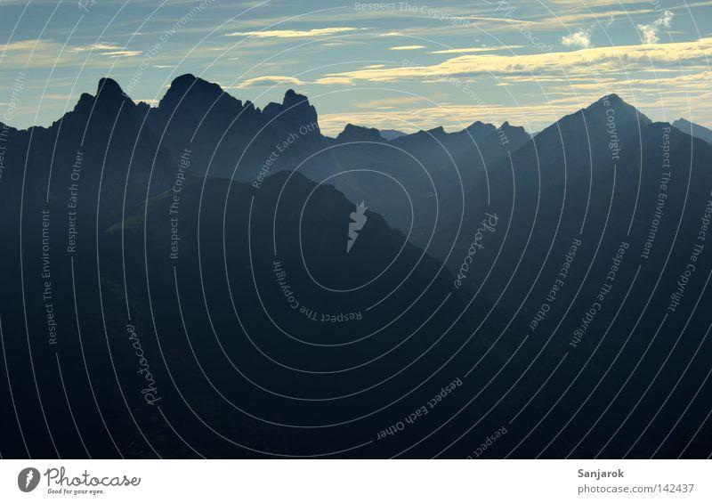 Hödensknödel Ötzgerödel Himmel Natur Ferien & Urlaub & Reisen Sommer Sonne Erholung Einsamkeit Wolken Freude Winter Berge u. Gebirge Herbst Stein Felsen