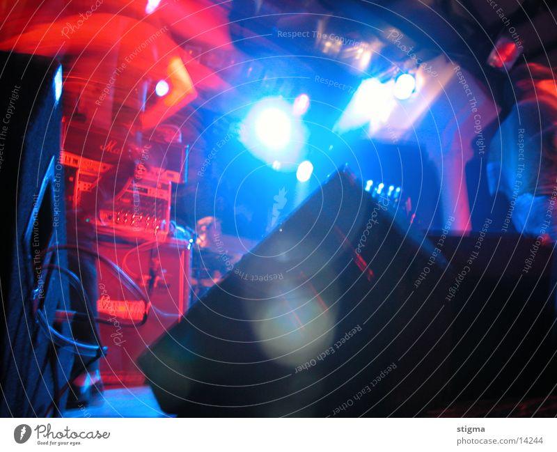 Snapcase Freizeit & Hobby Konzert Gitarrenspieler