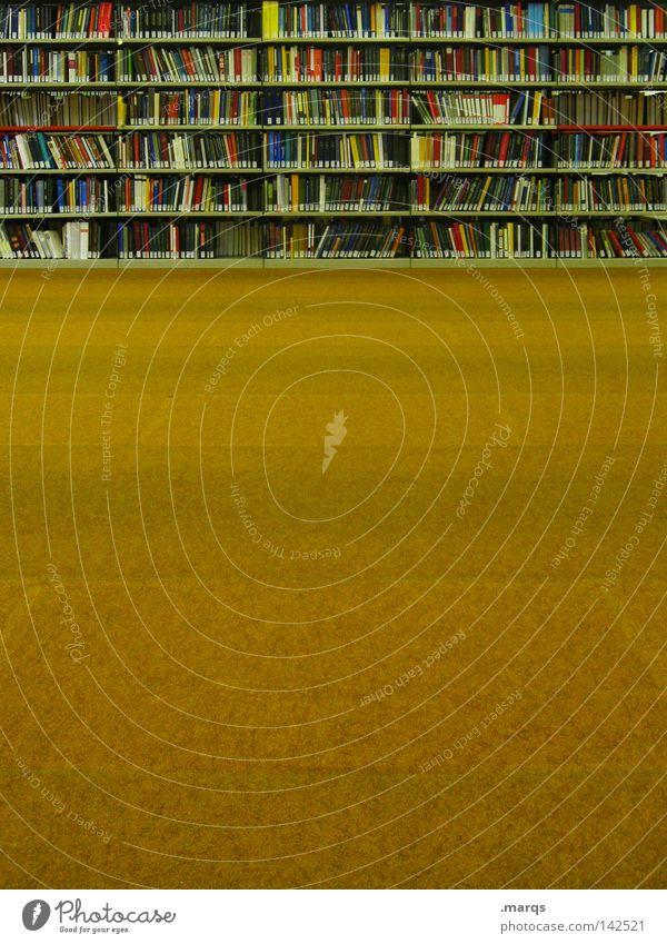 Wälzer wälzen alt ruhig gelb Denken Schule Ordnung Schriftzeichen Kommunizieren Buch Studium Bodenbelag Schnur Ziel Bildung schreiben Suche