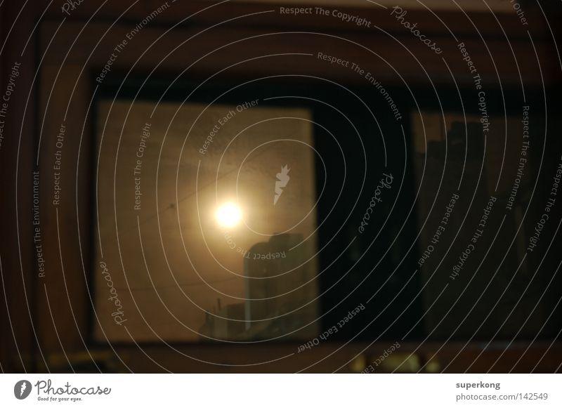 New Delhi Stadt Raum Wohnung Indien Mondschein Nachteule