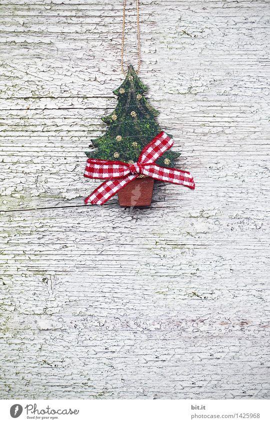 Knütchen aus Schweden Weihnachten & Advent weiß Freude Holz Glück Feste & Feiern Dekoration & Verzierung Zeichen Tradition Weihnachtsbaum altehrwürdig
