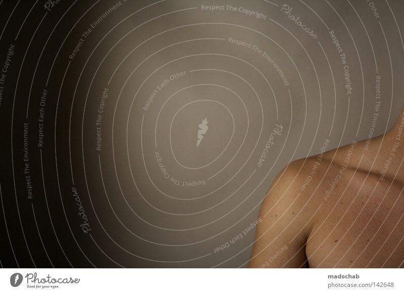 schulter Mensch Mann Jugendliche nackt Körper Kraft Arme Haut Brust Schulter Hals Skelett Körperteile