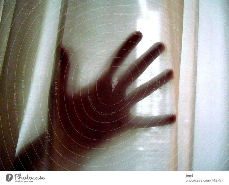 Ein Hauch von.... Hand Gefühle gefährlich Frieden Konzentration Symbole & Metaphern Idee Zärtlichkeiten Intuition ungewiss Mysterium