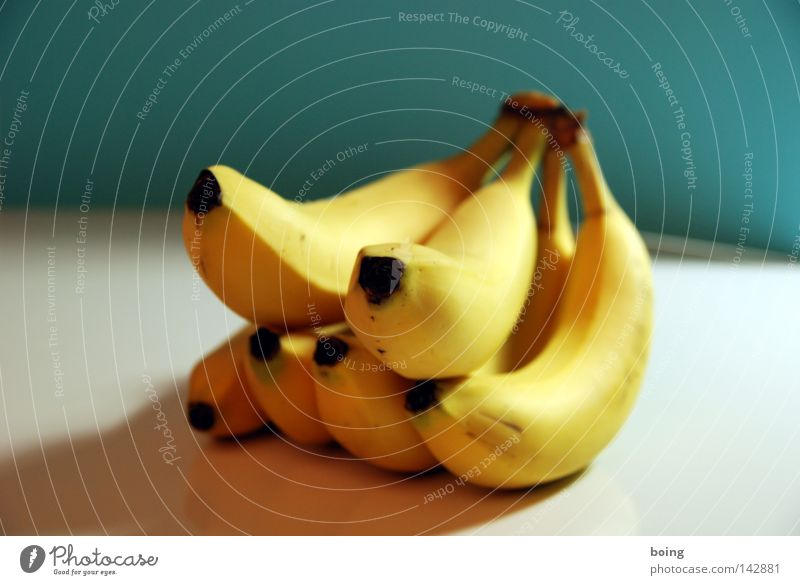 Ballaststoffe Frucht reif Schalen & Schüsseln Bergsteigen Banane Leichtathletik Klettern Proviant