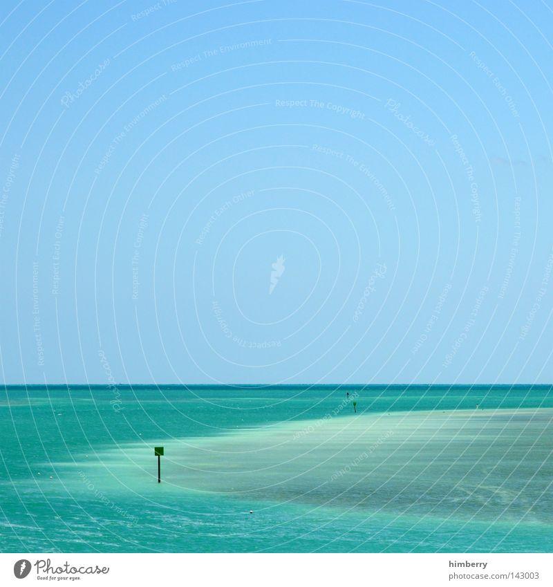 nAtoll Himmel Natur Ferien & Urlaub & Reisen Sommer Meer Strand Einsamkeit Erholung Landschaft Küste träumen Wasserfahrzeug Reisefotografie Freizeit & Hobby