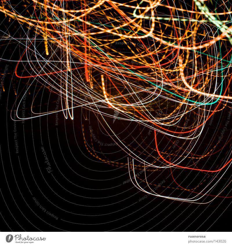 Farbe Linie glänzend Hintergrundbild Spuren Gleise Stoff Umzug (Wohnungswechsel) Geister u. Gespenster Aussehen Kulisse sprühen Fährte verfolgen